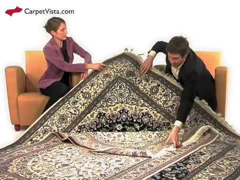 Nain - Persian Carpets