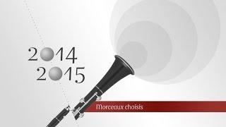 L'Autre Saison - Retour sur la saison 2014 / 2015