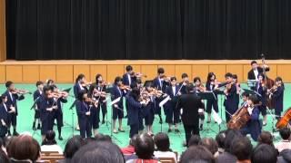 東日本大震災復興支援チャリティーコンサート 「A Music Letter淡路島か...