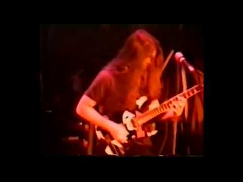 Dream Theater - Live in Utrecht, Holland 1995 (first night)