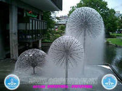 Купить фонтан для сада