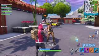 Fortnite: This bot frs leaves us!!!