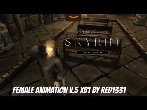 how to get mods on skyrim xb1