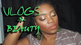 Vlogs - n -  beauty    Makeup    Organization    Haul -n- More