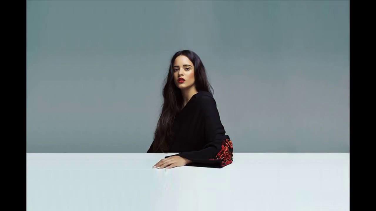 Rosalía - Catalina (letra) - YouTube