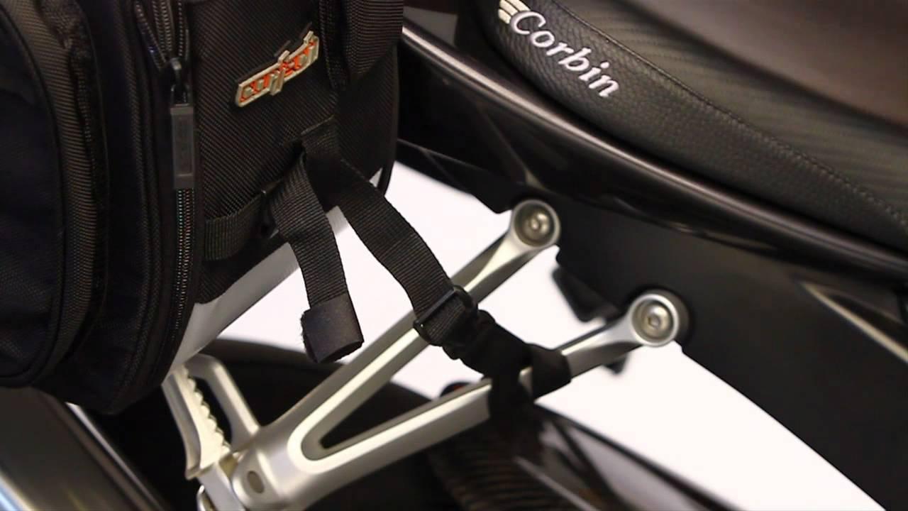 tour master cortech saddlebag mounting tips [ 1280 x 720 Pixel ]