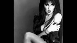Tribute to Cassandra Peterson, Elvira, Mistress Of Dark