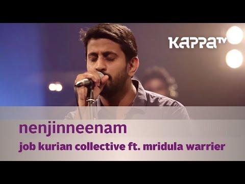 Nenjinneenam - Job Kurian Collective - Music Mojo - KappaTV