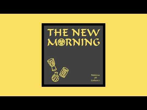 The New Morning - Cricket Island (Tribal Mix)