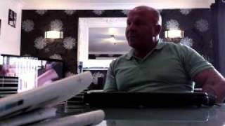 Donal MacIntyre meets Johnny 'Mad Dog' Adair
