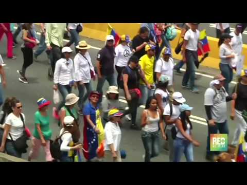 The New York Times, dedicó su portada a la represión en Venezuela