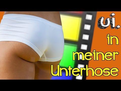FILME IN MEINER UNTERHOSE! (Musik Comedy Manuel Wolff)