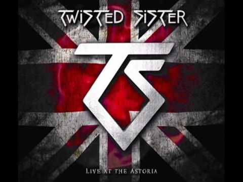 Клип Twisted Sister - I'll Never Grow Up Now!