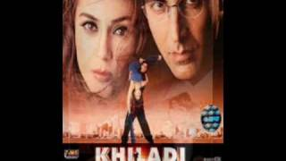 Khiladi 420-Batiyan Bujha Do
