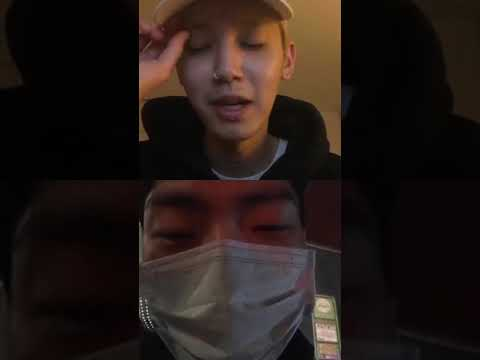 jooyoung instalive 18.02.03