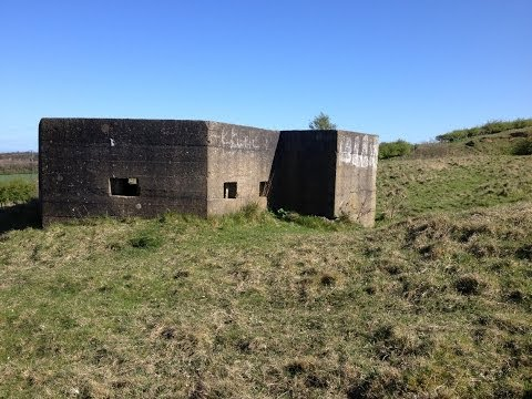 Pillbox, Herrington Hill | Co-Curate