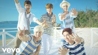 2013/8/21 Release SHINee New Single「Boys Meet U」Music Video(full ...