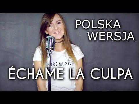 ÉCHAME LA CULPA - Luis Fonsi Demi Lovato POLSKA WERSJA  POLISH  by Kasia Staszewska & Overt