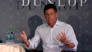 Executive Insights with Willy Walker & Strauss Zelnick – Walker & Dunlop Summer Conference