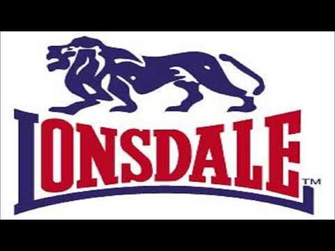 Lonsdale 88 - La vie est un combat