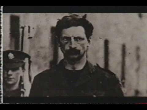Ireland's Hated Hero - Eamon DeValera  Part 1