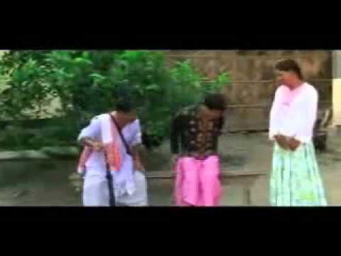 Tamul Pan: Assamese Comedy