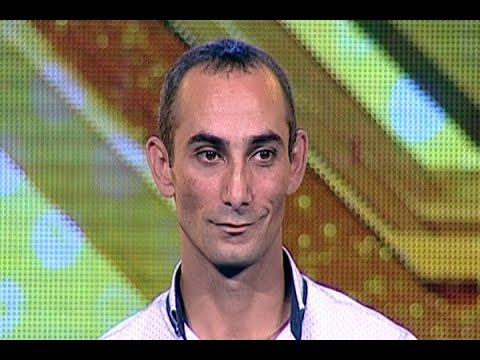X-Factor 4 Armenia-Auditions-1/Hovhannes Gevorgyan/Wolf/Siro mej 09.10.2016
