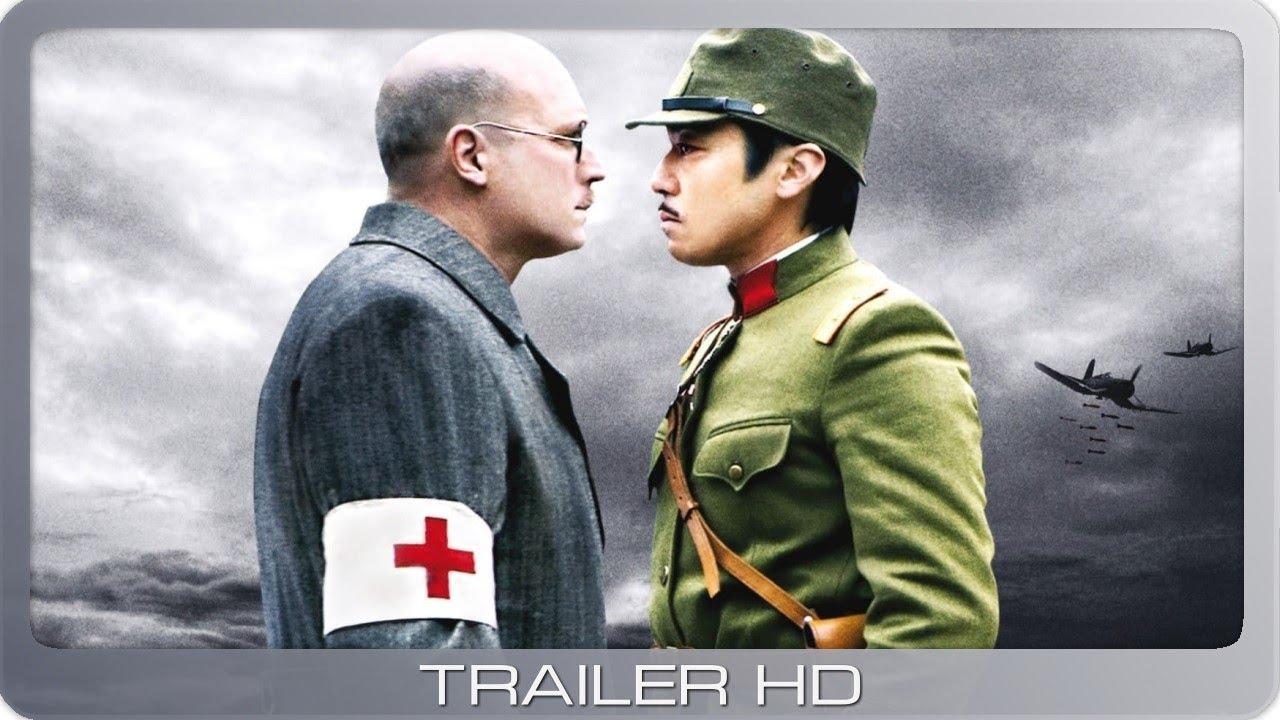 John Rabe ≣ 2009 ≣ Trailer ≣ German | Deutsch