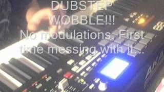Black and Yellow Vibe Dubstep Remix