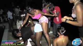 Repeat youtube video BIKINI HEAVEN HOUSE & POOL PARTY