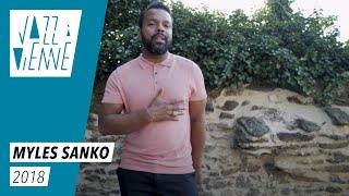 Myles Sanko - Jazz à Vienne 2018