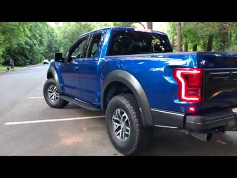 ford   raptor  supercab pickup truck quick  youtube
