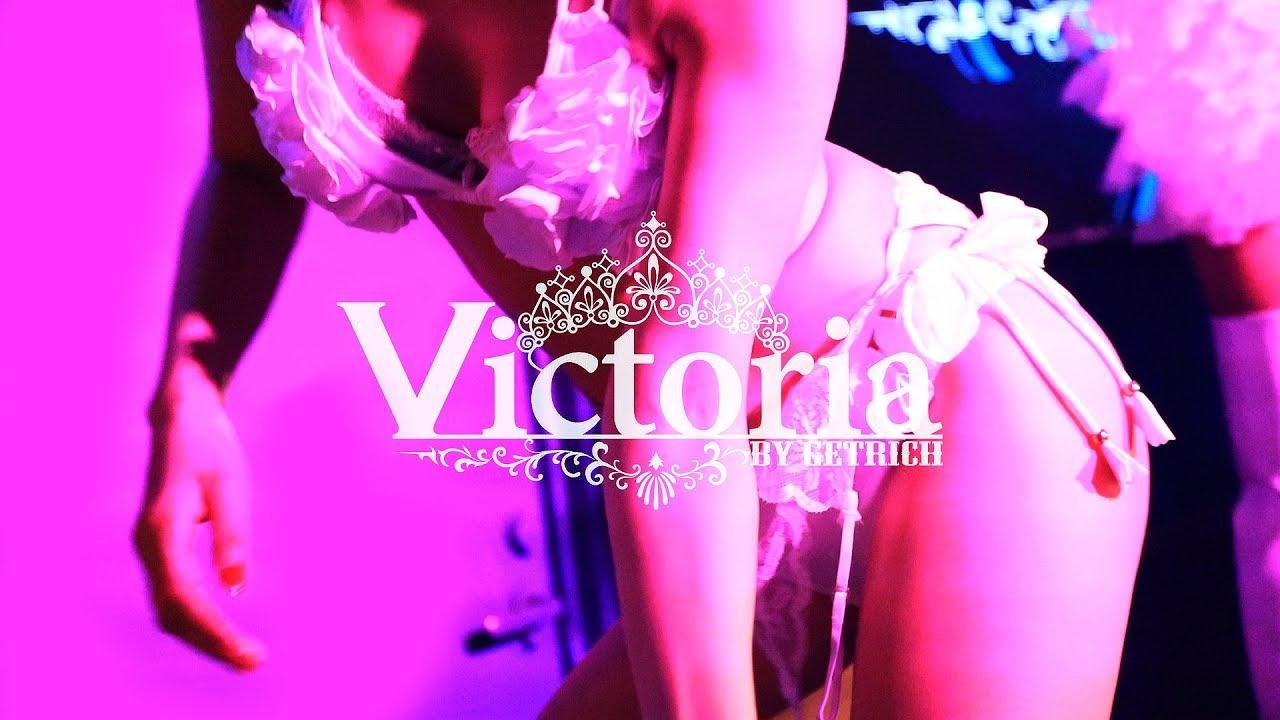 東海地区最大級ホワイトパーティー‼︎  【Victoria BY GET RICH】  In Nagoya @the emporium & imri