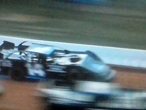 Port Royal Speedway 3/25/17 SLM Heat 4