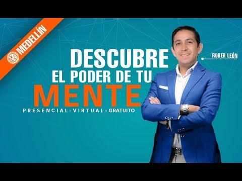 El Poder De La Mente, Mente Subconsciente Con Rober León