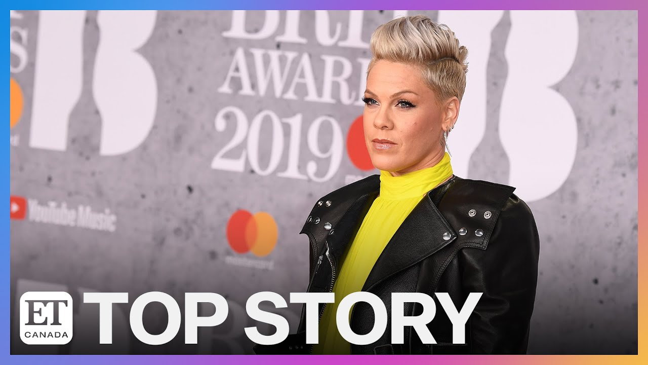 P!nk Reveals She Rewrote Her Will While Battling COVID-19