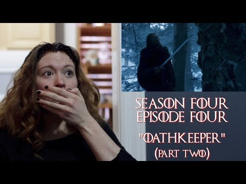 Hogwarts Reacts: Game Of Thrones S04E04