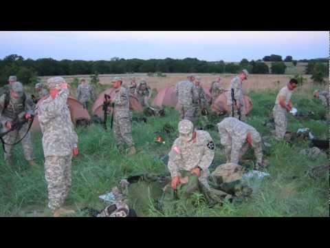 Field Artillery Officer Basic Course