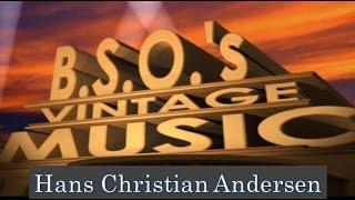 Hans Christian Andersen 1952 (Song: I´m Hans Christian Andersen)