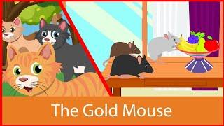 Somali Folk Tales: The Gold Mouse
