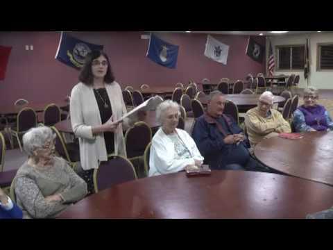 Coopersville Stories  9-17-14