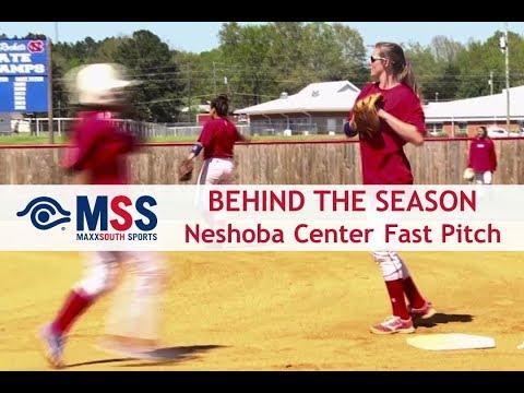 MaxxSouth Sports - Neshoba Center Softball Behind The Season 2018