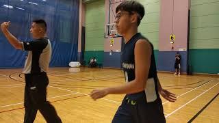 Publication Date: 2018-05-16 | Video Title: 黃大仙區學界籃球聯賽2018 碟賽四強 保良局第一張永慶中學