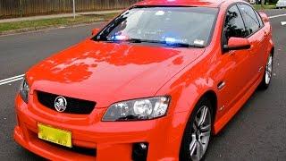 Brutal Holden VE Commodore exhaust sound compilation - VE SV6, VE SSV, VE Ute, SV6.