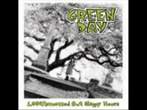 Paper Lanterns - Green Day