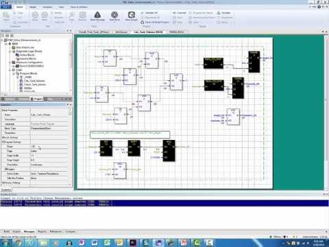 Machine Edition 9.00 | FBD Editor Enhancements