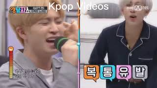 Kpop funny moments part 1