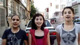 Esra Çevik Ramazan Seni çok Seviyor