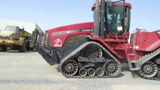 2006 Case IH STX380 Quadtrac Tractor