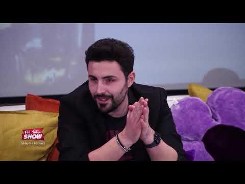 """""""Fol Shqip"""" Show -Astrit Mulaj 02.03.2019"""